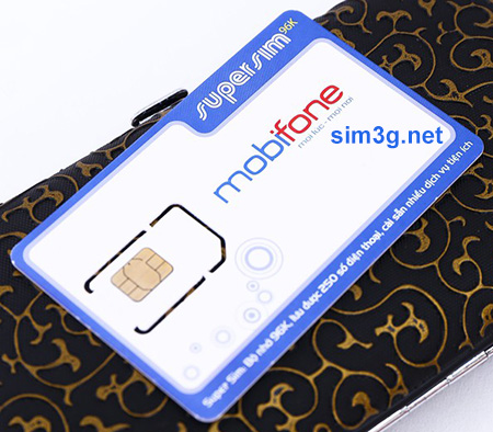 sim 3g mobifone fast connect 120gb x 12 thang