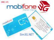 Chương trình giảm giá cho sim 3g mobifone dành cho iPhone nhân dịp hè