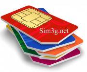 Sim 3g tốt nhất dành cho khách hàng sử dụng Sony Xperia Z1 tại Hồ Chí Minh