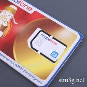 Sim 3G cho iPad giá tốt nhất, hàng chuẩn dung lượng tốc độ cao