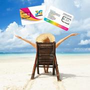 Sim 3G Viettel Dcom 60Gb dung lượng khủng cho kỳ nghỉ hoàn hảo