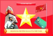 Đứng ở Hoàng Sa Trường Sa Việt Nam có thể dùng sim 3g Viettel