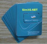 Sim 3g Viettel Dcom giá tốt, chính hãng có ngay 5Gb dung lượng