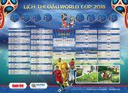 Thoải mái xem World cup 2018 với sim viettel 4g không giới hạn