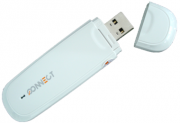 USB 3G I-Connect WM72 7.2 Mbps, dùng các mạng