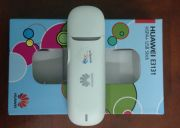 USB 3G Huawei E3131 HSPA+ 21.6Mbps