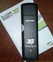 Dcom Viettel VT1000 7.2