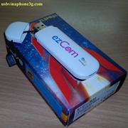 USB 3G Vinaphone ezCom MF667 HSPA+ 21.6Mbps