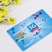 Sim 3G Vinaphone dùng thoái mái + nghe gọi miễn phí