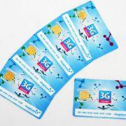 Sim 3G/4G Vinaphone ezCom 72Gb