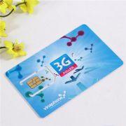 Sim 3G/4G ezCom Vinaphone 60Gb không giới hạn