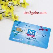 Sim 3G Vinaphone 30Gb lướt web 12 tháng