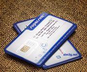 Sim 3G/4G Mobifone 48Gb không giới hạn 12 tháng