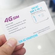 Sim 3g/4g vinaphone 60Gb/tháng xem phim lướt web thoải mái