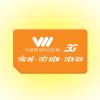 Sim 3g vietnamobile siêu hot trong tháng 7,8,9/2018